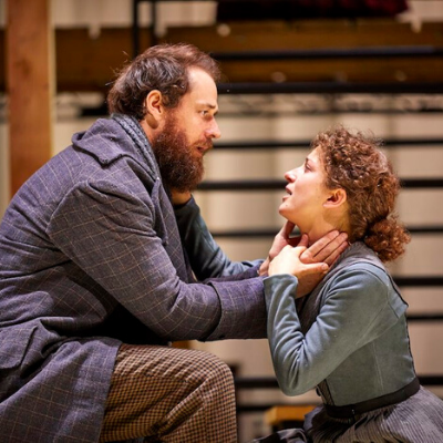 Jane Eyre (National Theatre)