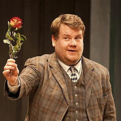 One Man, Two Guvnors (National Theatre)