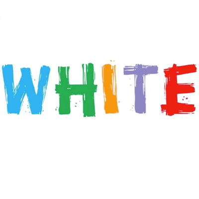 WHITE (Catherine Wheels)