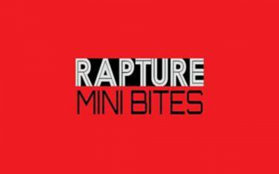 RAPTURE Mini Bites