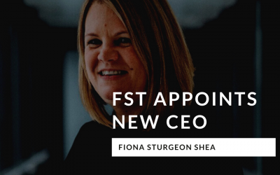 FST Appoints New CEO