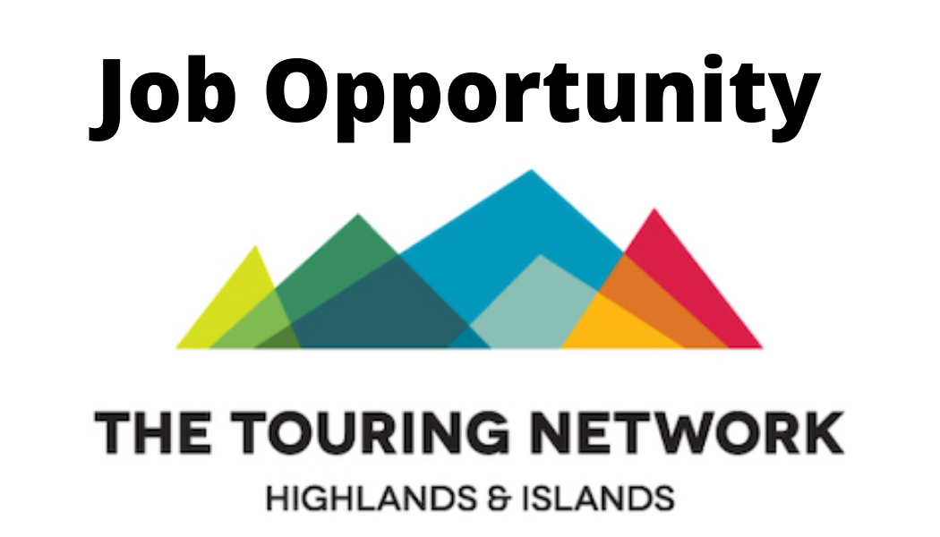 The Touring Network – Job Opportunity