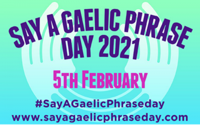 Say A Garlic Phrase Day 2021